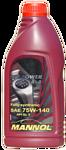 Mannol Synpower 4x4 75W-140 API GL 5 1л
