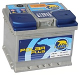Baren POLAR PLUS 550150 (50Ah)