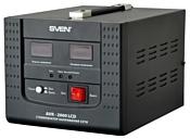 Sven AVR 2000 LCD