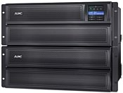 APC Smart-UPS X 3000VA Rack/Tower LCD 200-240V (SMX3000HVNC)