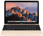Apple MacBook (2017) (MNYK2)