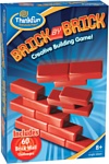 ThinkFun Brick By Brick (Кирпичики)