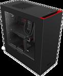 Irwin Computers VEGA G7 (красный)