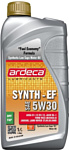 Ardeca SYNTH-EF 5W-30 1л