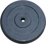 Атлет диск 10 кг