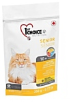 1st Choice (0.35 кг) MATURE-LESS ACTIVE for SENIOR CATS