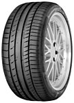Continental ContiSportContact 5P 255/35 R19 96Y RunFlat