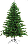 Бифорес Фантастика (резина, светло-зеленый) 1.95 м