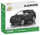 Cobi Skoda 24579 Karoq