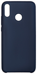 VOLARE ROSSO Suede для Huawei Y9 2019 (синий)