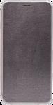EXPERTS Winshell Book для Xiaomi Redmi Note 9S/9 PRO (графитовый)