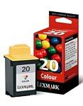 Аналог Lexmark 20 (15MX120)