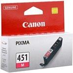 Аналог Canon CLI-451M
