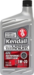 Kendall GT-1 Full Synthetic 5W-20 0.946л