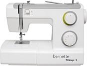 Bernina Bernette Malaga 5