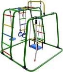Формула здоровья Игрунок Т плюс зеленый-радуга