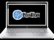 HP Pavilion 14-bf003ur (2CV30EA)