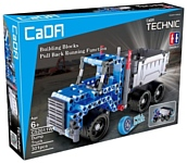 Double Eagle CaDA Technic C52011W Самосвал
