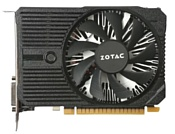 ZOTAC GeForce GTX 1050 1354Mhz PCI-E 3.0 2048Mb 7000Mhz 128 bit DVI HDMI HDCP Mini