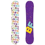 BF snowboards Young Lady (17-18)