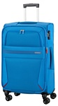 American Tourister Summer Voyager Breeze Blue 68 см