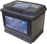 Exide Premium EA601 (60Ah)