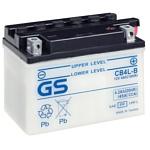 GS CB4L-B (4 А·ч)