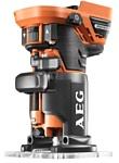 AEG BOF18BL-0
