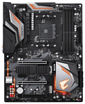 GIGABYTE X470 AORUS ULTRA GAMING (rev. 1.0)