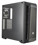 Cooler Master MasterBox MB511 (MCB-B511D-KANN-S01) Black