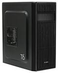 Zalman T6 Black