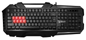 A4Tech B3590R Gamer LED Black-Grey USB