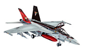 Revell 03997 Самолет F/A-18E Super Hornet