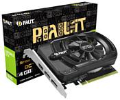 Palit GeForce GTX 1650 StormX+ OC (NE51650S1BG1-1170F)