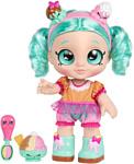 Kindi Kids Snack Time Friends - Peppa Mint 50007