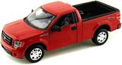 Maisto Форд F-150 STX red пикап (2010) 31270