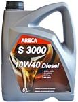 Areca S3000 10W-40 Diesel 5л (12202)