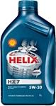 Shell Helix HX7 5W-30 1л