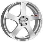 Dotz Freeride 6.5x15/5x112 D70.1 ET38 Silver