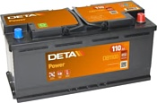 DETA Power DB1100 (110Ah)