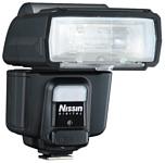Nissin i60A for Fujifilm