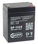 Kiper GP-1229 F1