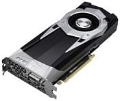 NVIDIA GeForce GTX 1060 1506Mhz PCI-E 3.0 6144Mb 8000Mhz 192 bit DVI HDMI HDCP