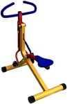 American Fitness SPR-JD07