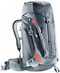 Deuter Act Trail Pro 40 grey (graphite/titan)