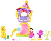 Hasbro Disney Princess Башня-парикмахерская Рапунцель (B5837)