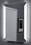 Aquanet Зеркало Сорренто 8085 LED