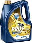 Neste Pro+ V 0W-20 4л