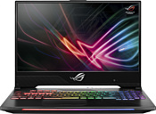 ASUS ROG Strix Hero II GL504GM-BN328