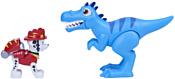 Spin Master Paw Patrol Маршал с Динозавром Дино-миссия 6059510